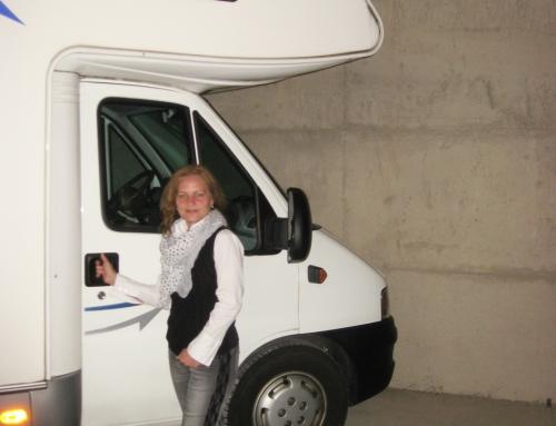 Con autocaravana y sin ella, lo que importa es viajar
