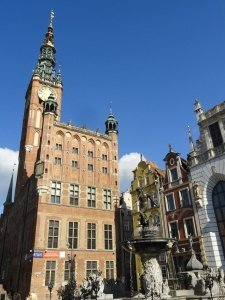 Centro de Gdansk