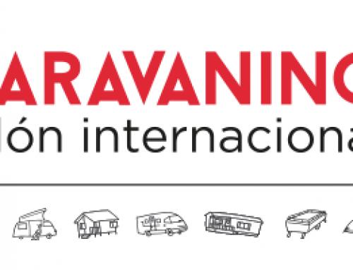 Salón del Caravaning 2014