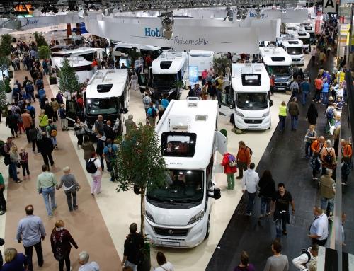 Todas las novedades sobre autocaravanas del Caravan Salon Düsseldof 2014 (I)