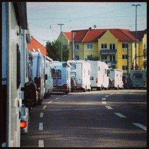 Viaje Polonia en autocaravana