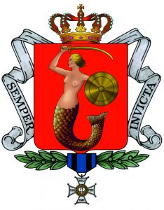 Escudo de Varsovia