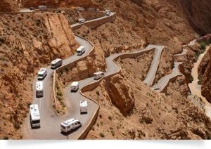 Marruecos en autocravana