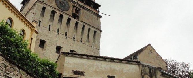 Fortaleza de Sighisoara