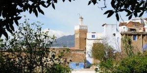 Viaje por Marruecos en autocaravana