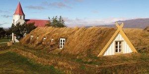 Casas de Islandia