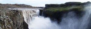 Cascadas y volcanes de Islandia