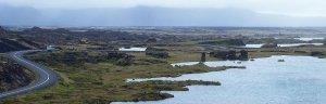 Viaje organizado por Islandia en autocaravana