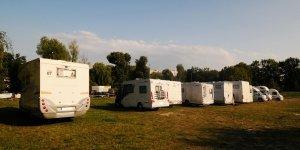 Viaje organizado rn Polonia en autocaravana