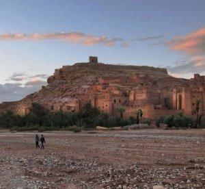 Visitar Aït Benhaddou en Marruecos