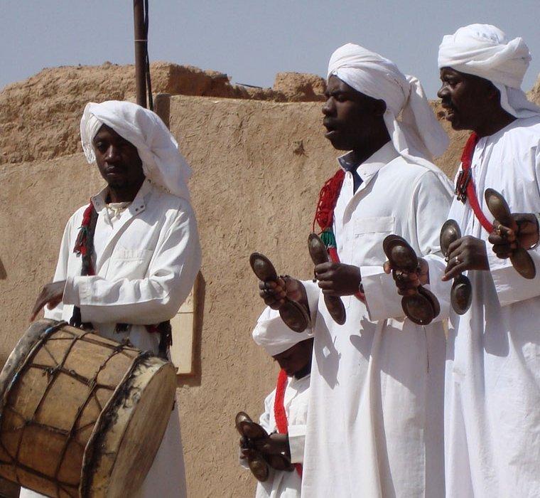 Viaje en autocaravana por Marruecos