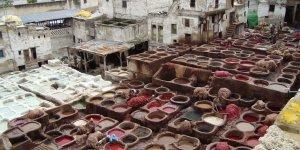Viaje por Fez en autocaravana