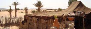 Marruecos en autocaravana