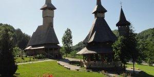 Iglesias de Rumanía
