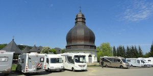 Viaje por la cultura de Rumanía en autocaravana