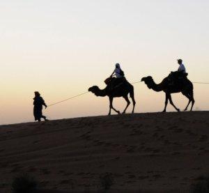 El Desierto d'Agafay