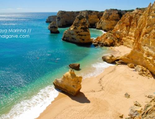 ¡5 de las mejores playas europeas para autocaravanistas playeros!