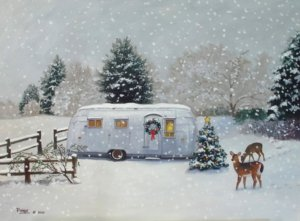 Ideas de regalo para autocaravana