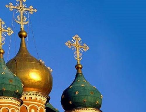 Rusia, un país con mucha historia por recorrer