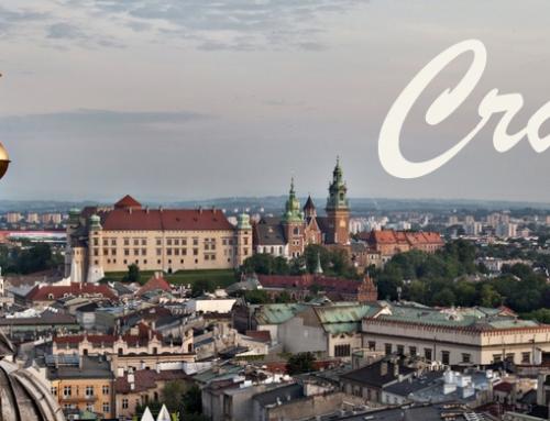 5 rutas por Cracovia