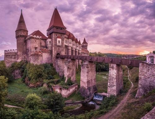La Rumanía de Drácula