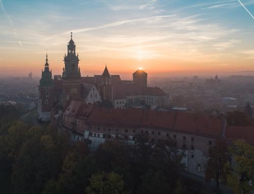 La Colina de Wawel