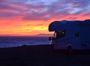 Autocaravana Cabo de Gata_Blog Viajando con manuela