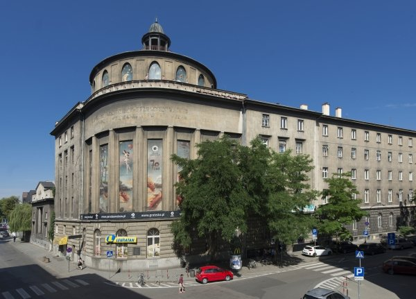 Imagen 2 Teatro Groteska Cracovia