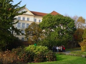 Imagen Jardín de los Experimentos Cracovia