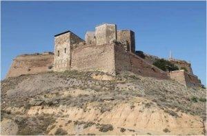 Castillo Monzón