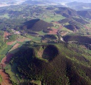 Imagen Volcanes Garrotxa