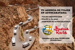 Imagen Buena Ruta Salón Caravaning