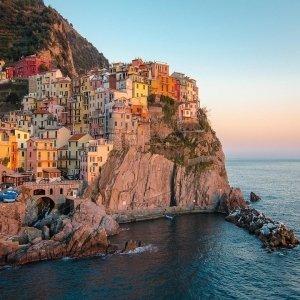 Imagen Cinque Terre_Italia