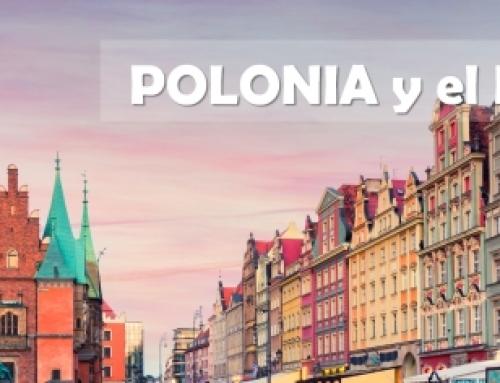 Polonia en autocaravana este verano