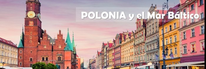 Polonia y el mar báltico