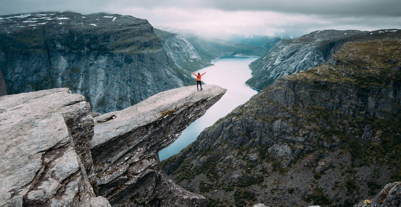 Alquilar autocaravana en Noruega | Buena Ruta | Viajar en autocaravana